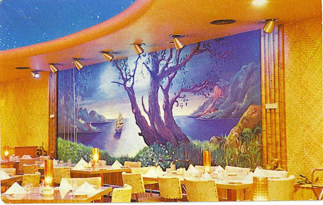Diner's Rendezvous
