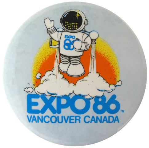 Expo Ernie